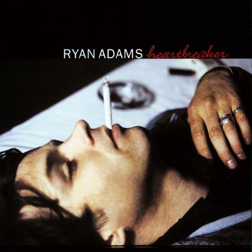 Heartbreaker Deluxe Edition by Ryan Adams from PAX-AM (cat. no. PAX-AM 056