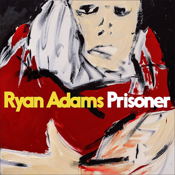 Prisoner by Ryan Adams from PAX-AM (cat. no. PAX-AM 058