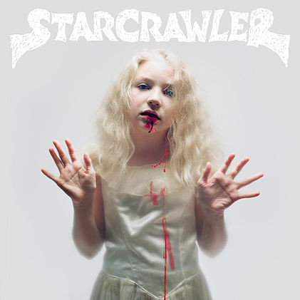 Starcrawler album cover